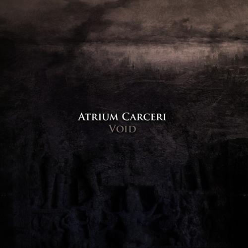 Atrium Carceri - Victorian Meltdown