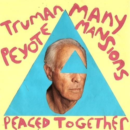 Truman Peyote - Magentadoor II