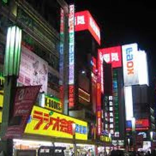 MagicPanda Tokyo [EkkObOt mix]