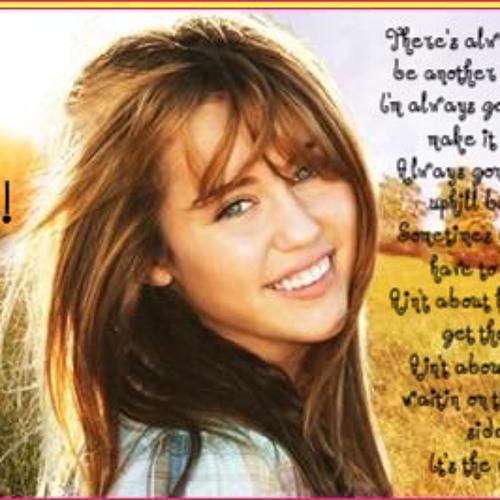 @Fia_Lavigne - The Climb Piano Version (MILEY CYRUS) @MileyCyrus