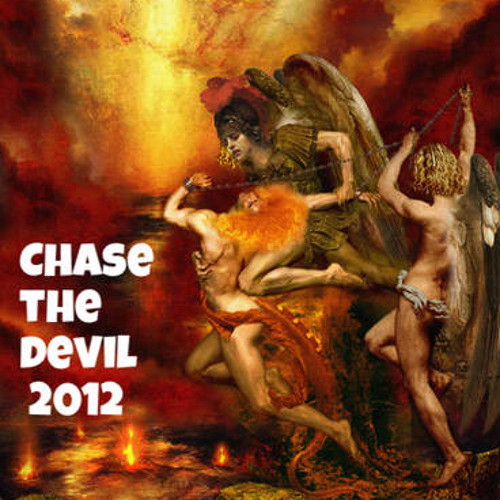 Chase the Devil 2012 - Yung King David