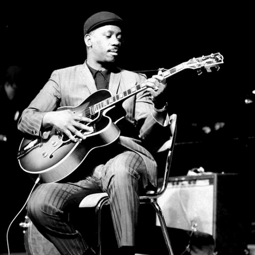 """Wes """"Montgomery"""" Snipes"""