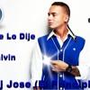 Yo Te Lo Dije-J Balvin-Dj Jose (El Principio).