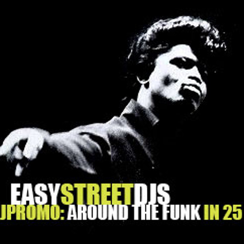 JPromo - Around the funk in 25