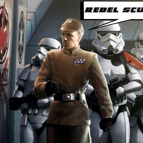 Rebel Scum...