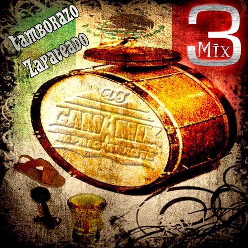 Tamborazo zapateado mix vol 3