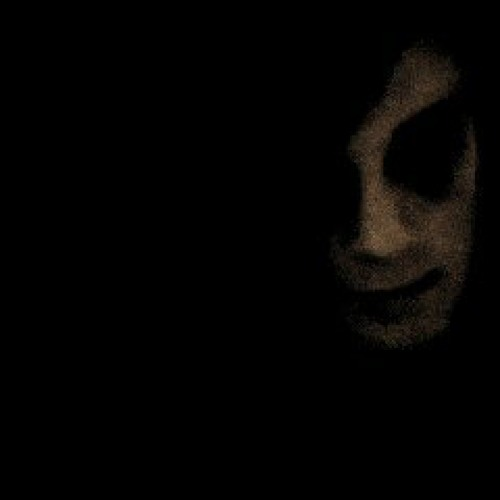 My darkness is frightening