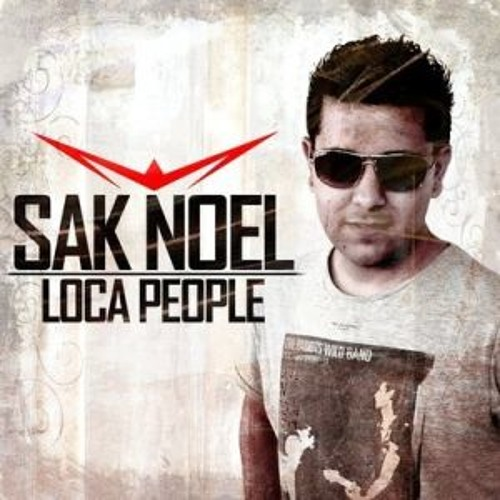 LOCA PEOPLE - SAK NOEL