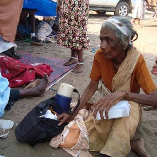 UN Sri Lanka Report - BBC Newsday - Nov 14, 2012