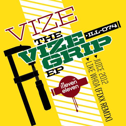 Vize - Like Whoa! (Fixx Mix)
