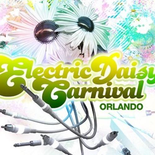 Tritonal - Electric Daisy Carnival Orlando 2012