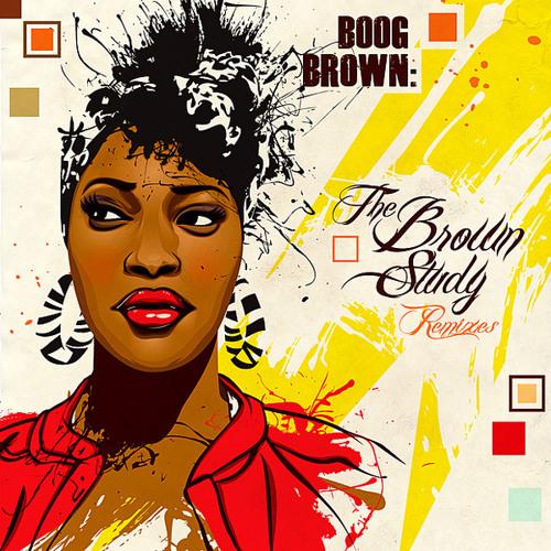 "Boog Brown ""Growth (14KT Remix)"" Prod. By 14KT"