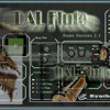 Gabriel's Oboe (The Mission film, Ennio Morricone cover) DAL Flute, Syntheway Strings, Orchestral Percussion Kit (Timpani) VST Plugins
