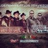 Los Traviezos De La Sierra, Los Pennys & Adrian Chaparro - Pisteada En Nogales (Promo 2012)