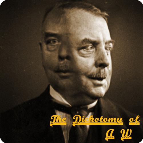 The Dichotomy A+W [Demo] (Feat. MC Decibel)