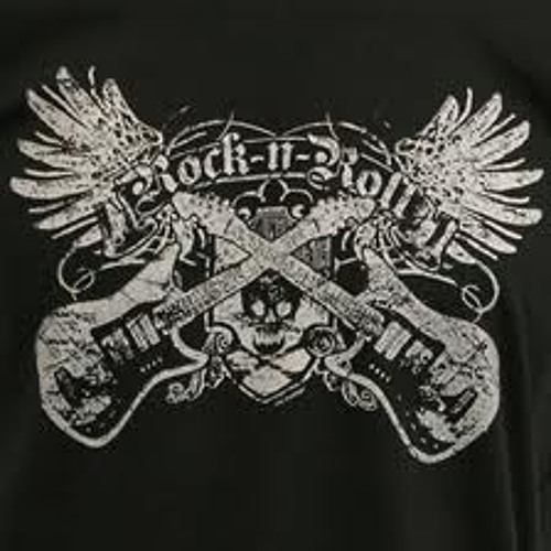 "New Americans ""Rock & Roll Tee Shirt"""