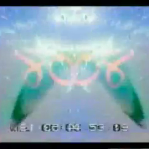 Boards of Canada - Alpha and Omega [5=6's Magick Window edit]