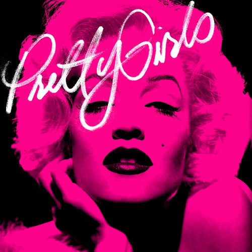 Pretty Girls - The Suit