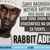 RABBIT - ADISIA
