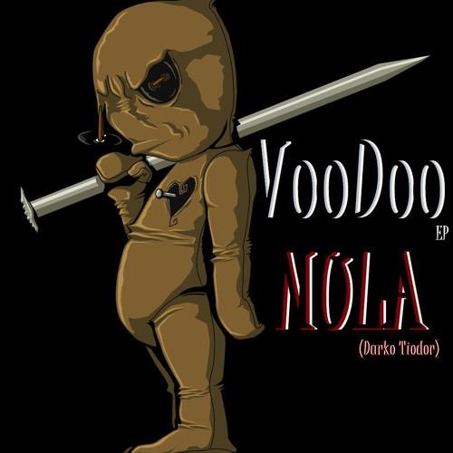 Nula -  BlowBack ( Voodoo EP)