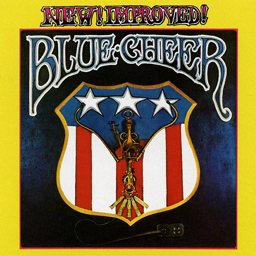 Blue Cheer - I Want My Baby Back