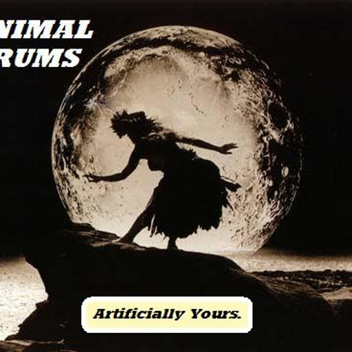 Contact-Animal Drums
