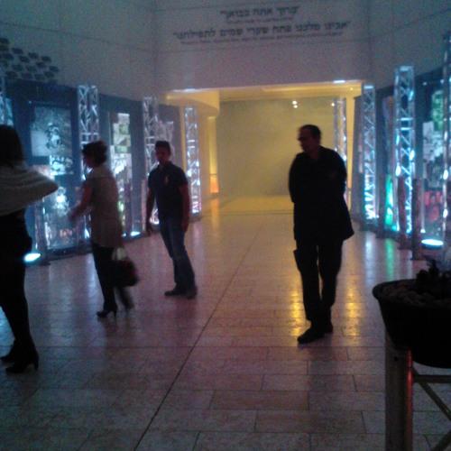 Noche de los Cristales rotos 2012
