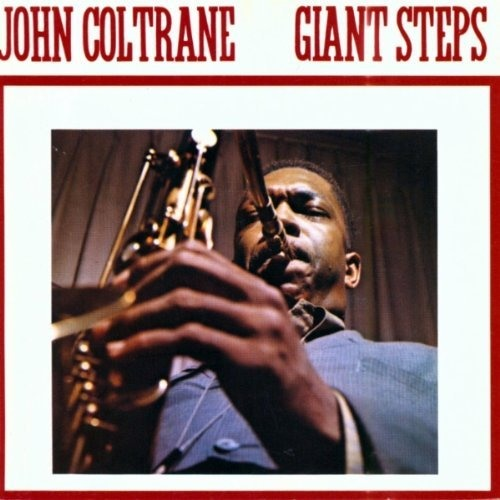 Doom's giant steps (coltrane flip)