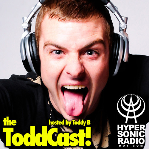 The Toddcast! #2  Toddy B and Jesse Brede Live Mix