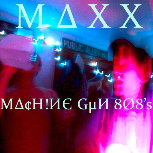 M ∆ X X (feat Tanne M.C.)