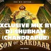 Son of sardar official full video title song exclusive tserieshdq mp3 39701