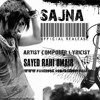 Sajna - SAYED RAHI UMAIR (official song)