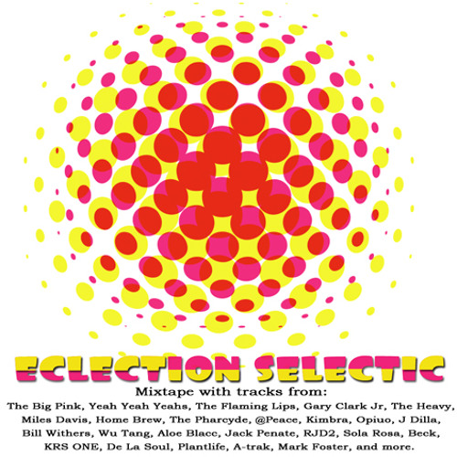 Eclection Selectic vol.1