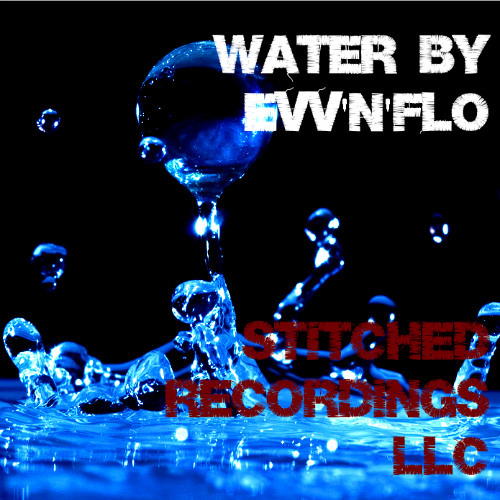 Water by evv'n'flo (clip) OUT NOW!!!