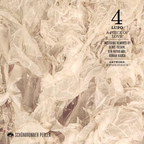 Lupo feat. Julian Hruza - Empty Bottles (Roman Rauch refix)