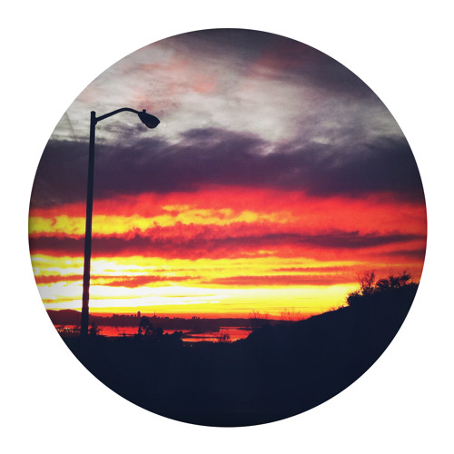 B'ZWAX - Skyline (Sunny C.A.L.) instrumental iiish