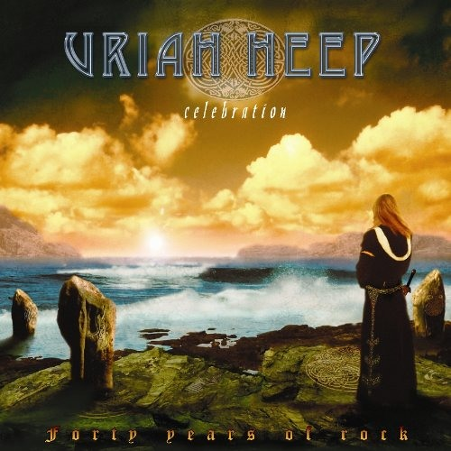 Uriah Heep - Come Back to Me  Acoustic Version