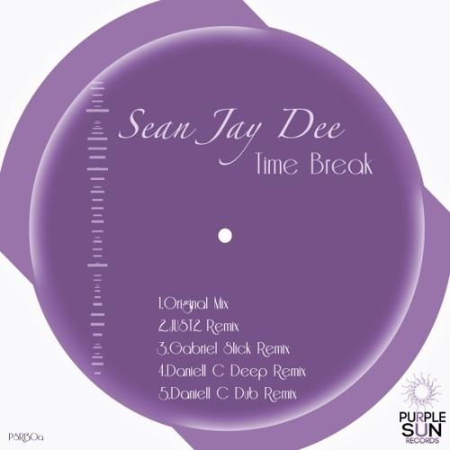 Sean Jay Dee - Time Break (JUST2 Remix)
