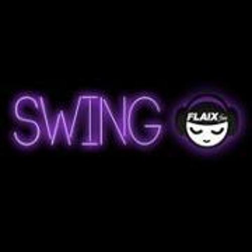 "Andy J Williams Guest Dj on ""Swing Flaix"" (Flaix fm) - Spain"