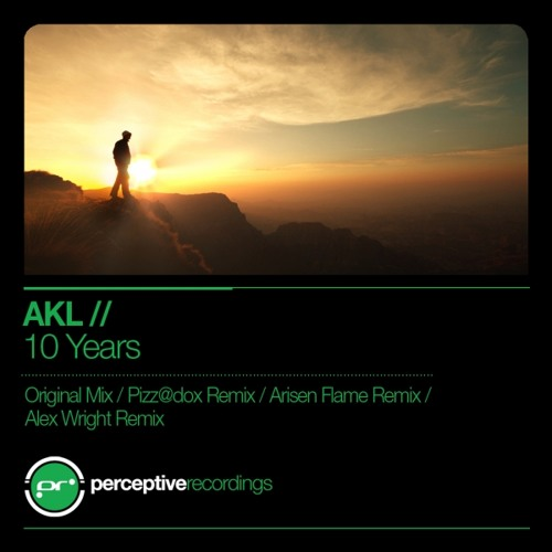 AKL - 10 Years (Original Mix)