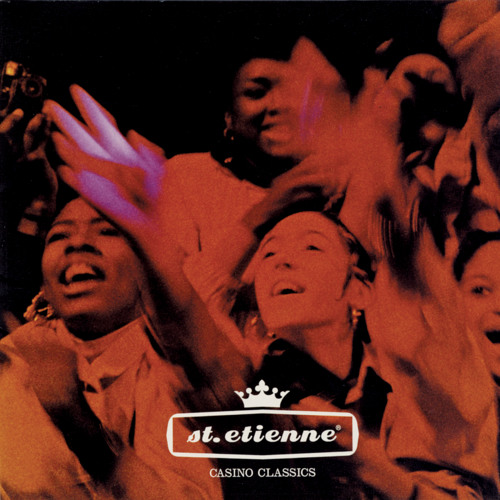 Saint Etienne Casino Classics Mix