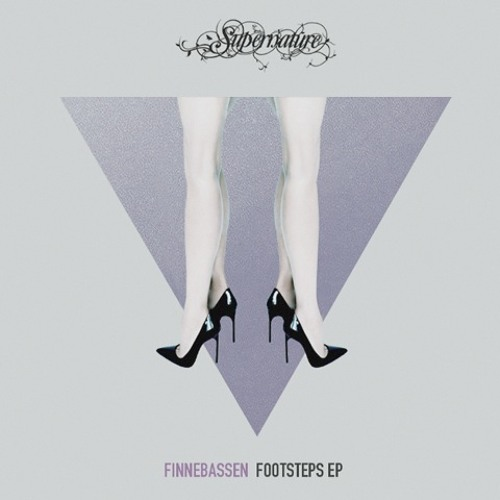 Finnebassen - Footsteps (Adriatique Remix) - Supernature