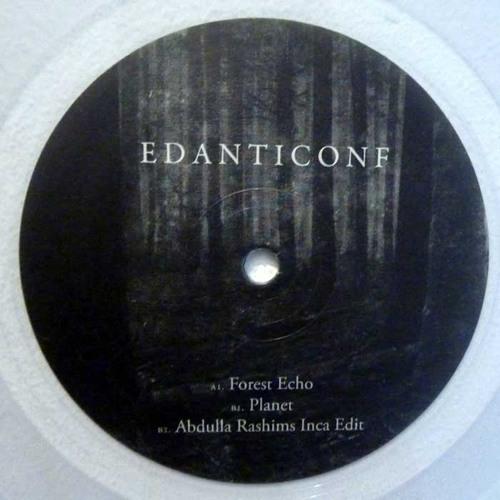 Edanticonf - Planet (Abdulla Rashims Inca Edit) - Silent Season