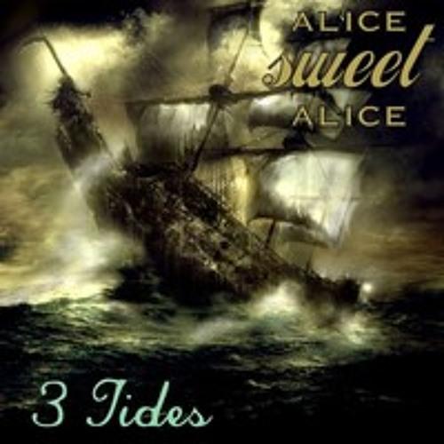 Alice Sweet Alice - 3 Tides - Mandala