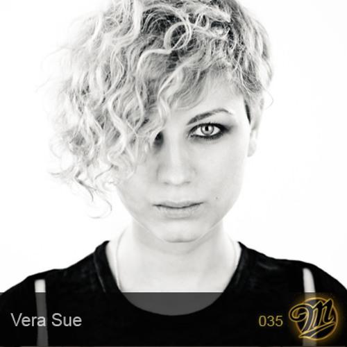 M-Cast.035 | Vera Sue