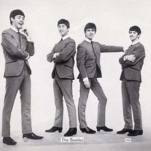 Hey Jude-Beatles Cover