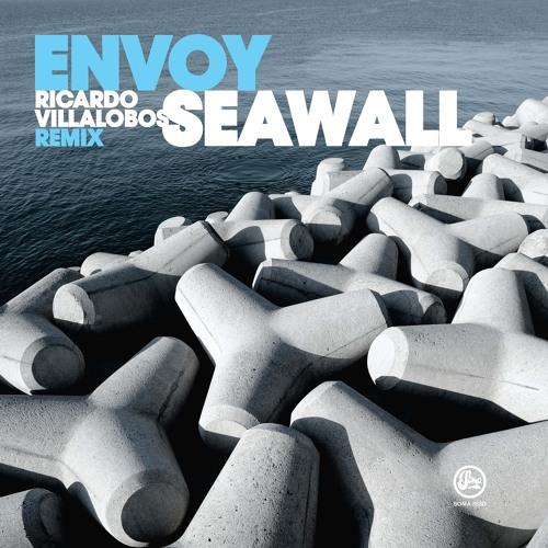 [PREVIEW] - Envoy - Seawall (Villalobos Remix) (Soma 353)