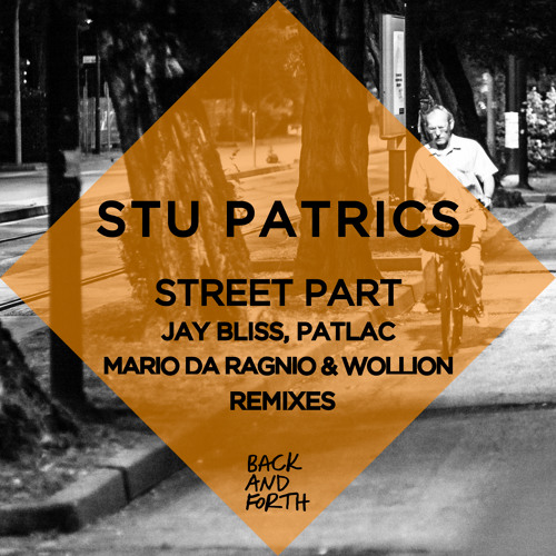 Stu Patrics - City Shuffle Patlac Remix