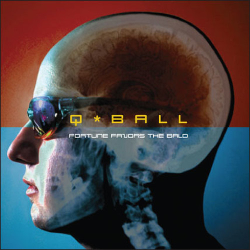 Q*Ball - Fortune Favors The Bald