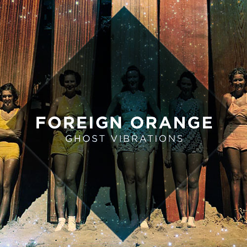 Foreign Orange - No More Rewards (The DJ Jon B Edit)
